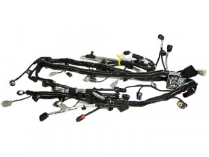 1978 ford mustang wire harness - performance parts & accessories    levittown ford  levittown ford parts