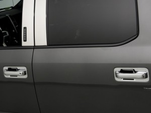 Door Handle Trim Lincoln Ford Accessories Levittown Ford