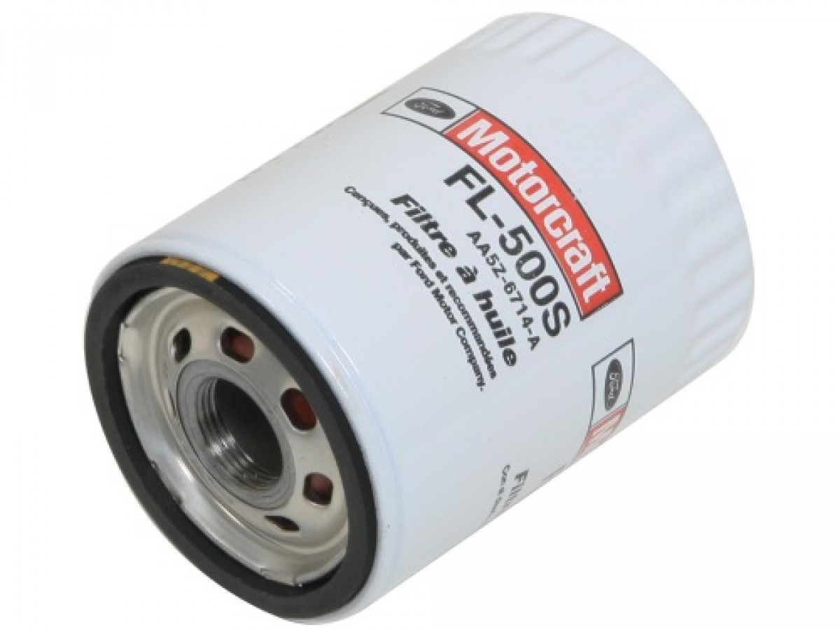 Genuine Ford Oil Filter Aa5z 6714 A Levittown Ford