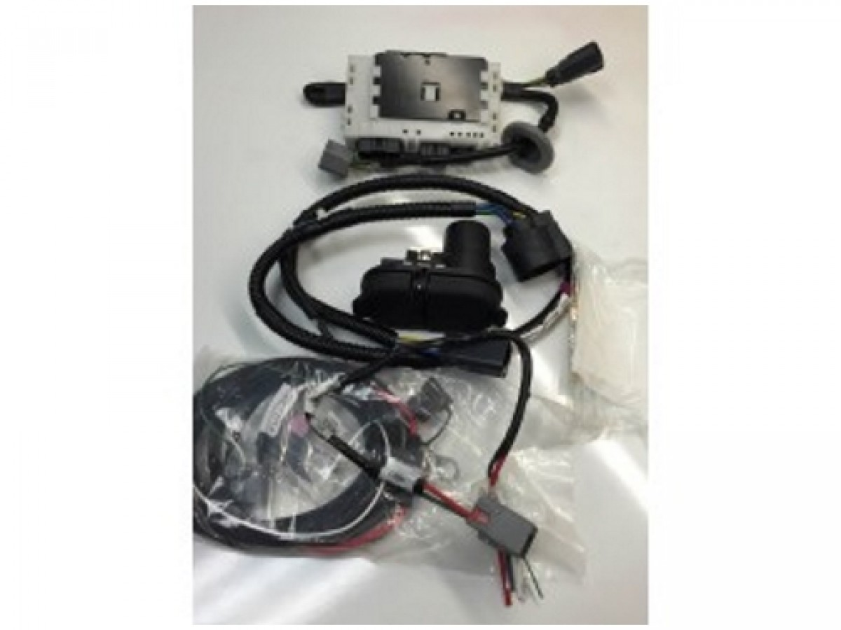 Genuine Ford Trailer Hitch - Wiring Harness 4/7 Pin Kit - JK4Z-15A416-A |  Levittown FordLevittown Ford Parts