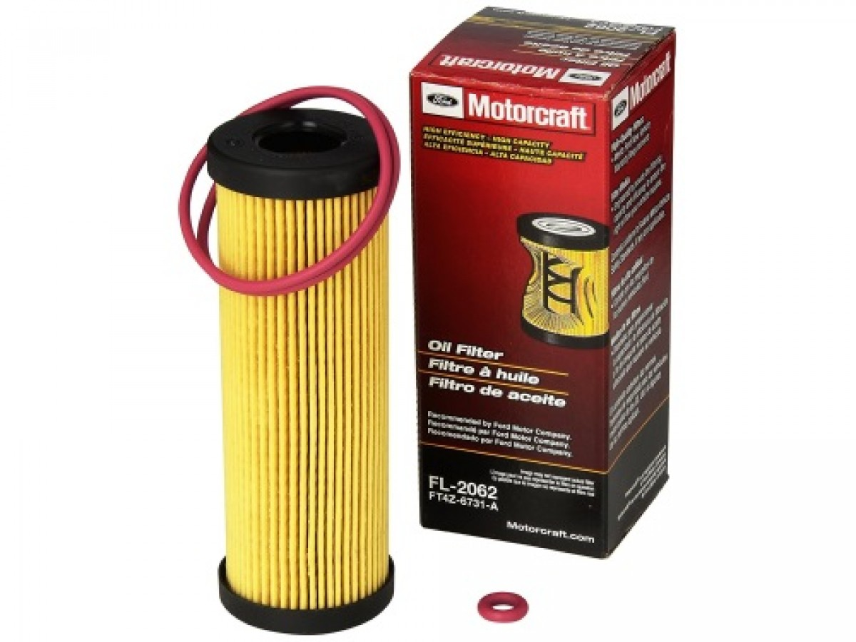 Genuine Ford Oil Filter 2 7l 3 0l Ft4z 6731 A Levittown Ford