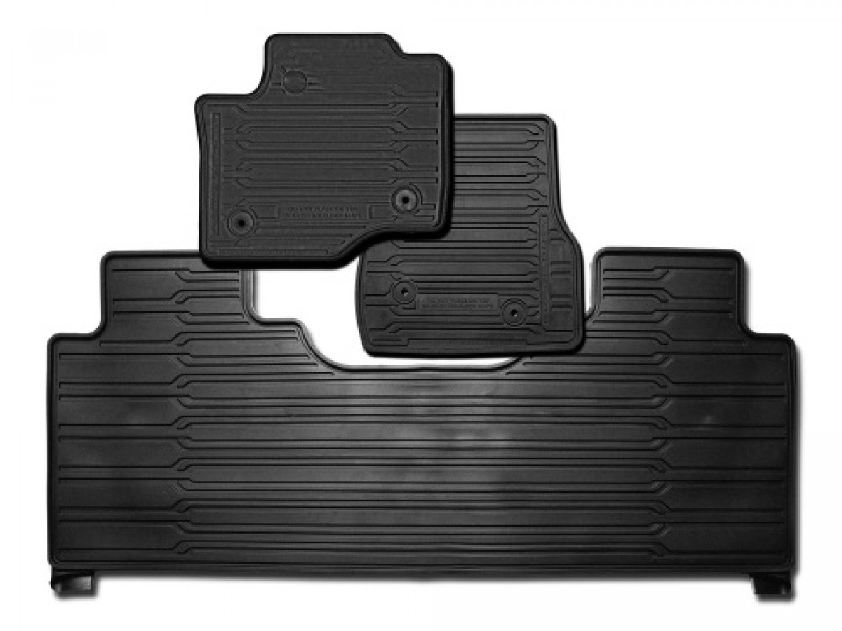 Genuine Ford All Weather Floor Mats Super Cab Crew Cab Hc3z 2613300 Ka Levittown Ford