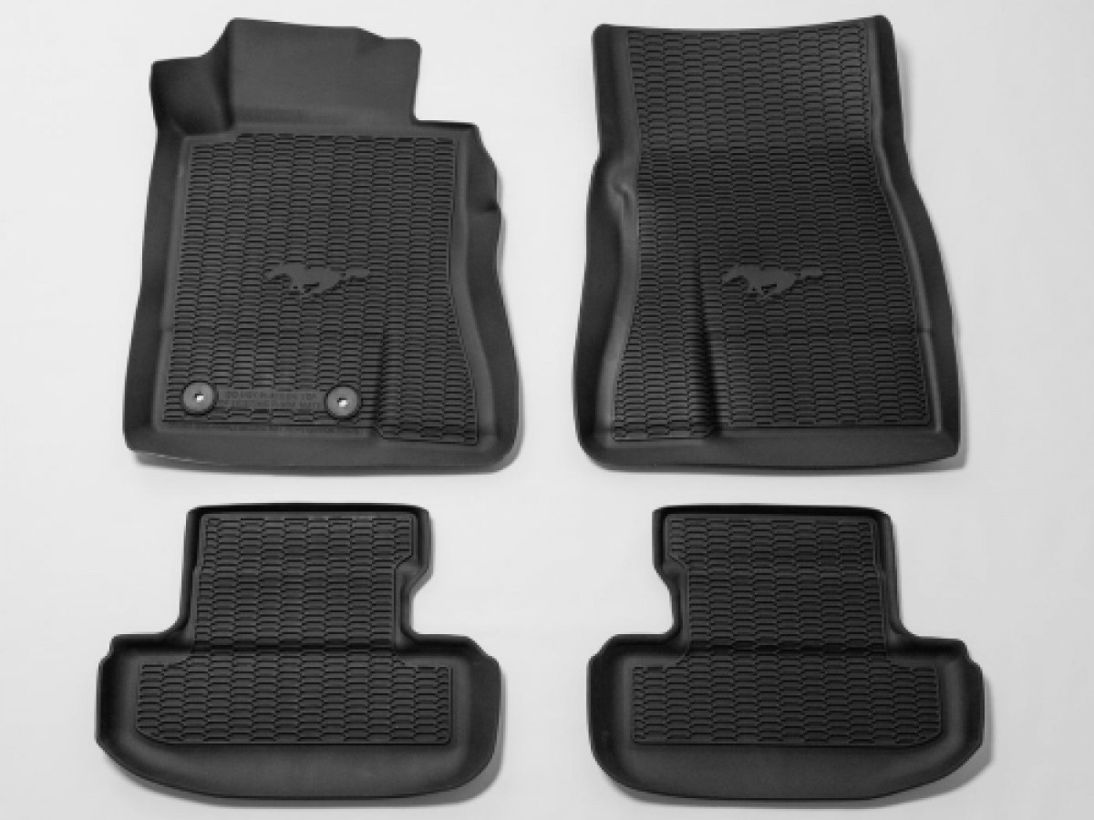 Genuine Ford Floor Mats All Weather Tray Style Hr3z 6313300 Aa Levittown Ford