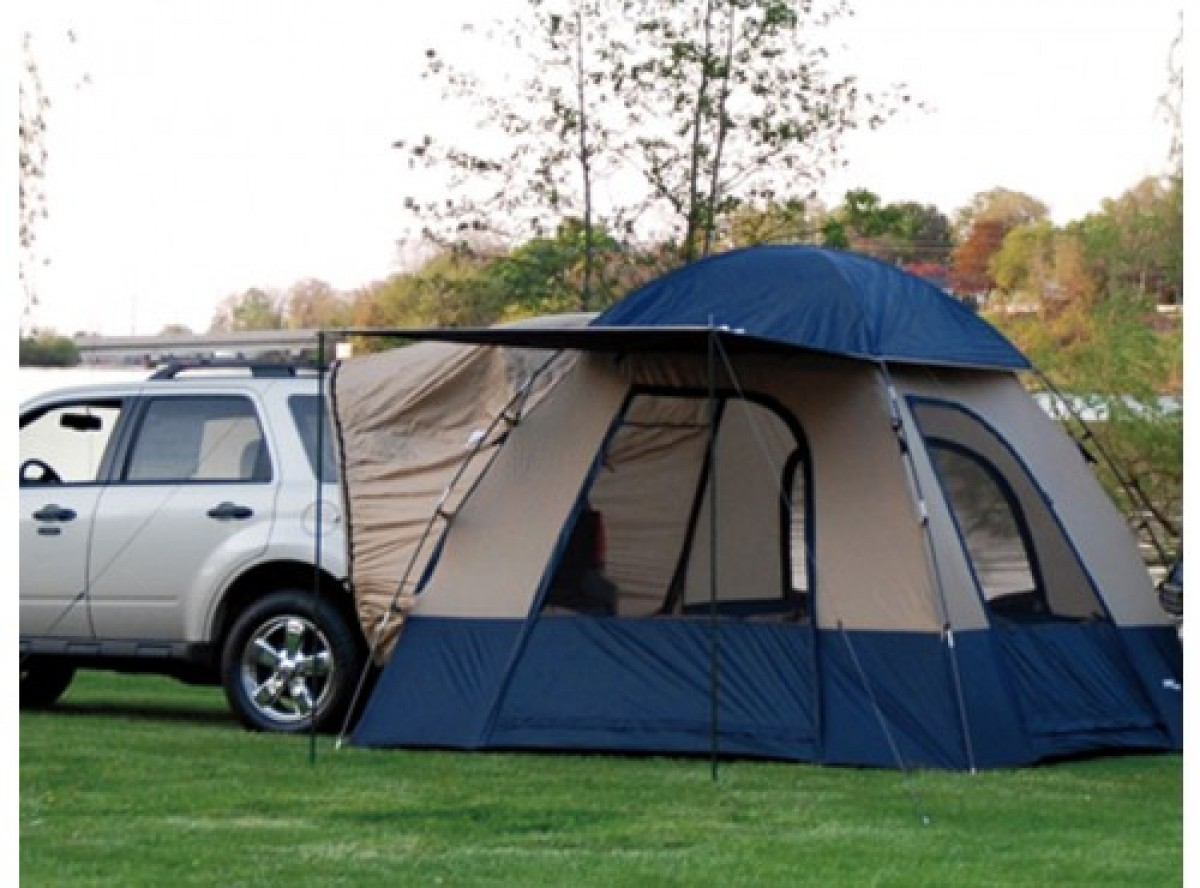 Genuine Ford Sportz Suv Tents By Napier Vat4z 99000c38 A Levittown Ford
