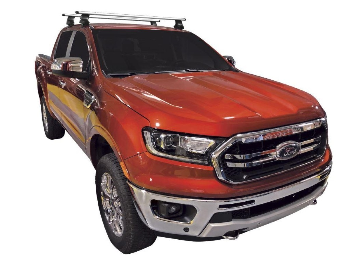 Genuine Ford Roof Rack by Thule - VKB3Z-7855100-A ...