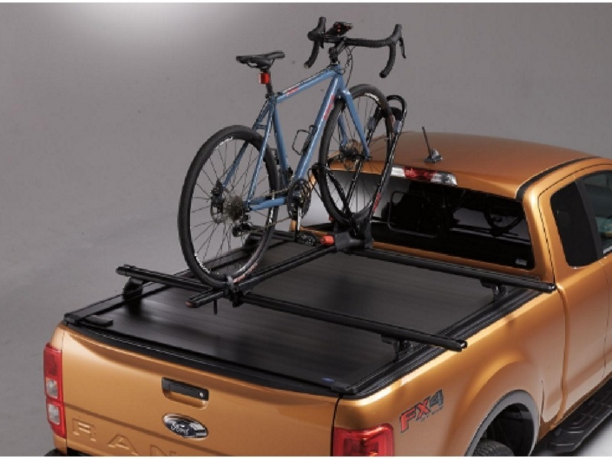 Genuine Ford Tonneau Cover Retractable Embark Ls 5 Bed Vkb3z 99501a42 Ed Levittown Ford